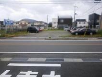 近江八幡市武佐町  売土地の画像