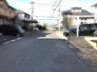 【外観】近江八幡市十王町 売土地