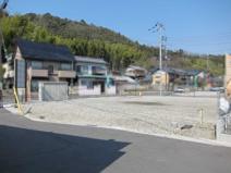 近江八幡市宮内町 売土地の画像