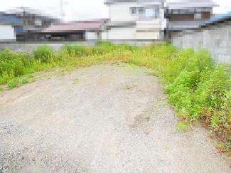 【外観】近江八幡市上野町 売土地