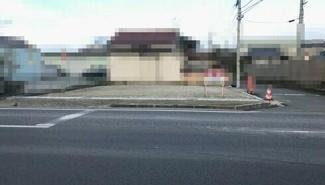 【外観】近江八幡市若宮町 売土地