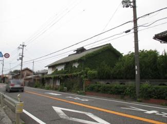 【外観】近江八幡市馬淵町 売土地