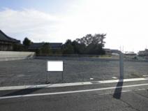 近江八幡市小田町 2号地 売土地の画像