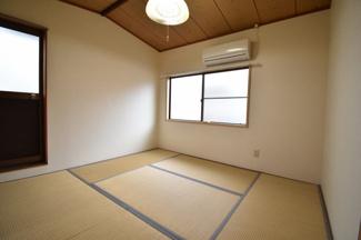 【和室】鷹峯中古住宅
