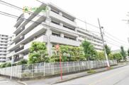 鴻巣市赤見台1丁目 北鴻巣パークホームズ 中古マンションの画像