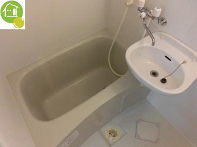 【浴室】トーマス前島