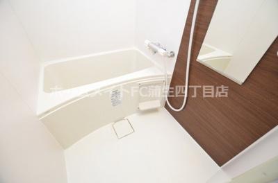 【浴室】レクシア京橋DUO