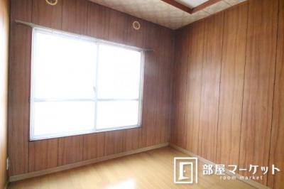 【寝室】エマリタス豊田