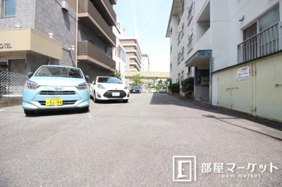 【駐車場】エマリタス豊田