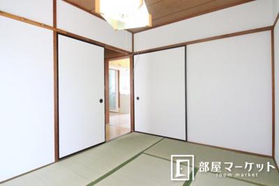 【和室】エマリタス豊田
