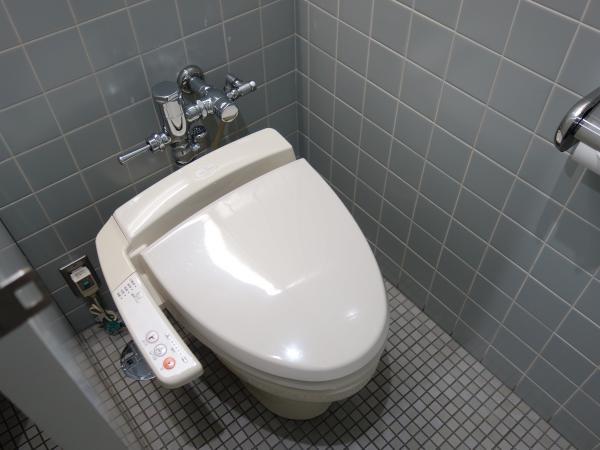 【トイレ】西梅田上島ビル