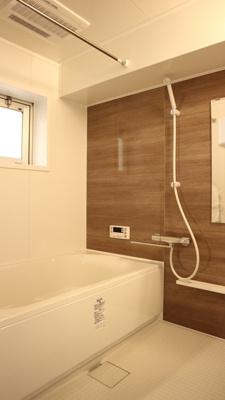 【浴室】シーサイドアーク舞子