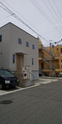 【前面道路含む現地写真】神戸市垂水区塩屋北町2丁目 中古戸建