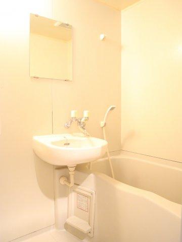 【浴室】グランソシエ新開地