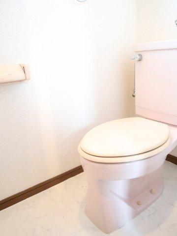 【トイレ】グランソシエ新開地