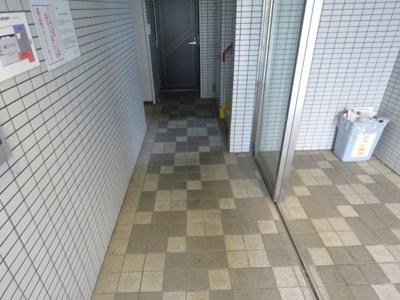 【その他共用部分】ラフィーネ千里丘
