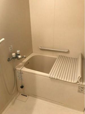 【浴室】ラフィーネカワムラ