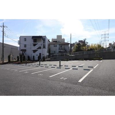 【駐車場】TSレジデンス東川口