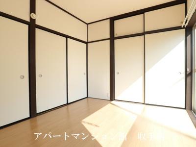 【洋室】市村ハイツ