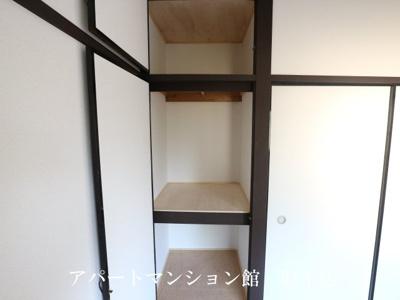 【収納】市村ハイツ