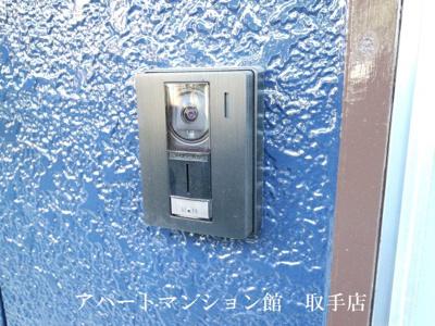 【セキュリティ】市村ハイツ