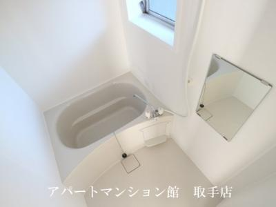 【浴室】市村ハイツ