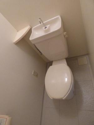 【トイレ】ロアジール西口