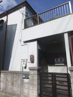 【外観】神戸市垂水区南多聞台3丁目 中古戸建