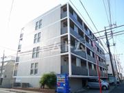 船橋市前原東5丁目のマンションの画像
