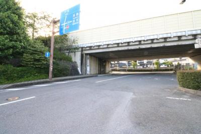 JR唐崎駅まで徒歩約4分・交通アクセス便利
