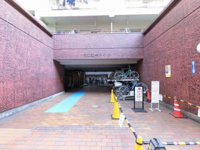 JR京浜東北線「大森」駅徒歩2分と好立地。 忙しい朝が助かる立地、暮らしにゆとりが生まれます。