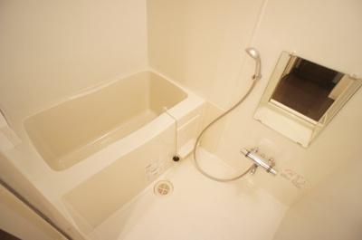 【浴室】メロディア新北野