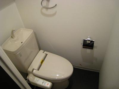 【トイレ】メロディア新北野