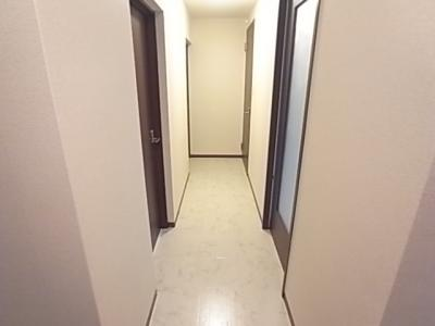 【玄関】グランドメゾンラフォーレ