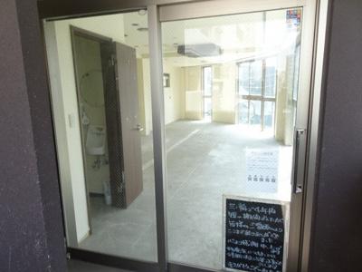 YG三ノ輪ビル