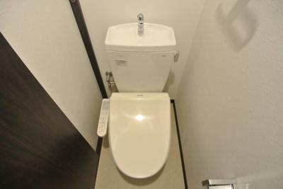 【トイレ】プレジオ十三