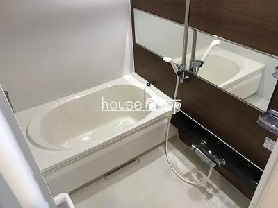 【浴室】Belle ce Domani(ベルチェドマーニ)