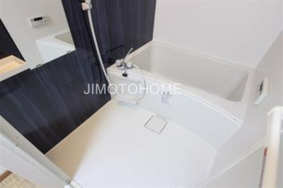 【浴室】三軒家西1丁目貸家