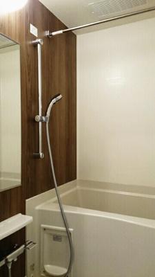 【浴室】ヌーベル中浦和