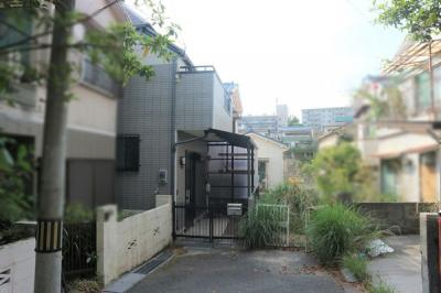【その他】神戸市垂水区高丸7丁目 3DK 中古戸建