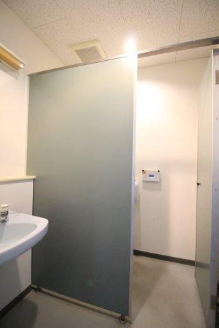 【トイレ】成樹ビル