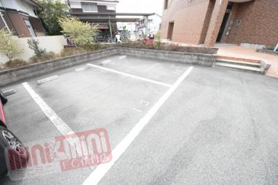 【駐車場】ピア プロニティ