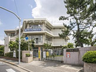 西東京市立保谷第一小学校(約491m)