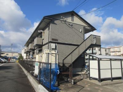 【外観】セジュールDEN2001