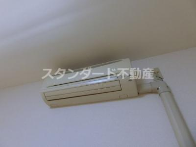 【設備】シェクララ