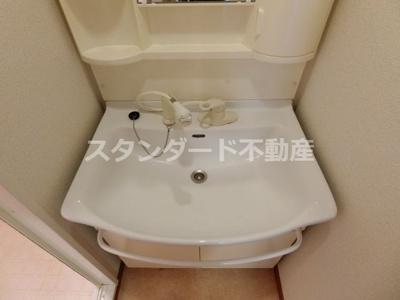【独立洗面台】シェクララ