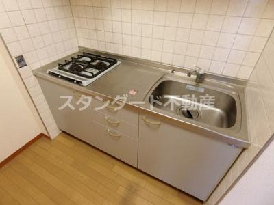 【キッチン】シェクララ