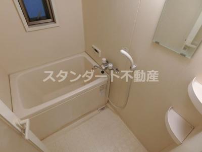 【浴室】シェクララ