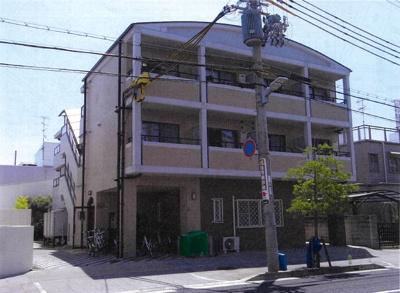 【外観】ロイヤルコート西宮門戸