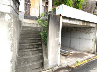 【外観】【中古戸建】貴志中学校区・54224